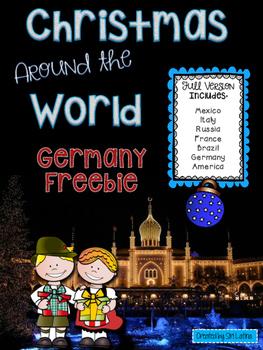 Christmas Around the World FREE Germany
