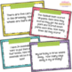 Multiplication and Division Word Problems Task Cards {3.OA.3}