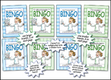Multiplication and Division Bingo ♥BUNDLE♥
