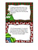 Multiplication and Division Christmas Word Problems