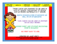Multiplication and Division Task Cards-Morning Work-3rd Gr
