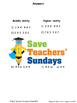 Multiplication Arrays Lesson Plans, Worksheets and More