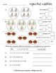 Multiplication as Repeated Addition Set (Worksheet, Anchor