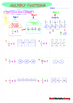 Multiply Fractions Poster (by a Fraction, Whole Number, &