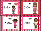 Multiply the Room: Valentines Day Task Cards