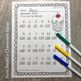 Color By Numbers - Multiplication with 5 and 10 - Color By