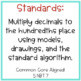Multiplying Decimals Bundle {5th Grade CC Aligned}
