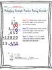 Multiplying Decimals Practice Placing Decimals