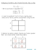 Multiplying Fractions Greater Than 1: Partial Products