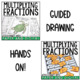 Multiplying Fractions Activity Pack