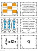 Multiplying Fractions and Whole Numbers Spoons Game {Commo