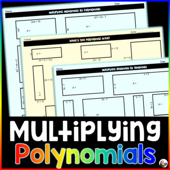 Polynomial Activities