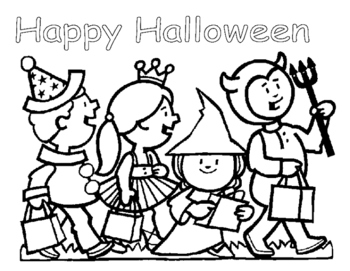 Multiplying Polynomials Haloween Coloring Activity