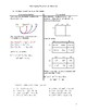 Multiplying Polynomials using FOIL and Box Methods