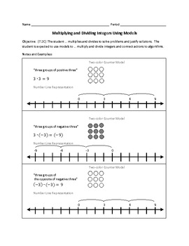 division worksheets integers multiplication and division worksheets printable worksheets. Black Bedroom Furniture Sets. Home Design Ideas