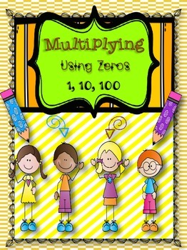 Multiplication by Multiples of 10