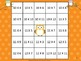 Multiplying by 10, 11, and 12 Reverse Bingo
