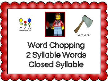 Multisyllabic Words -- Closed Syllables