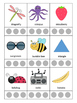 Multisyllable Word Cards with Pacing Cues