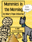 Mummies in the Morning - A Unit