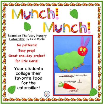 Munch! Munch!