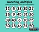 Munching Multiples: An interactive Smartboard game to teac