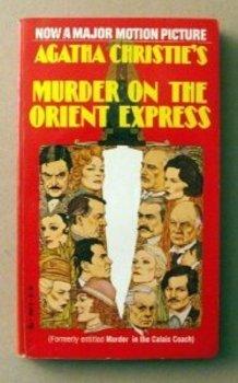 Murder on the Orient Express Test