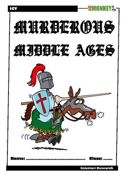 Murderous Middle Ages