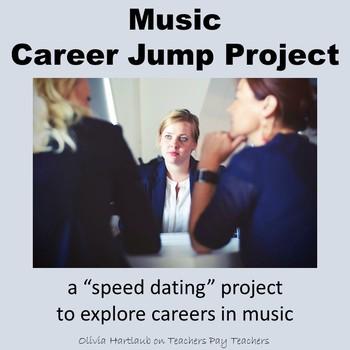 Music Career Jump Project