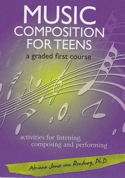 Music Composition for Teens