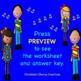 Music Dynamics Volume Knob Worksheet