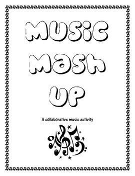 Music Mash Up