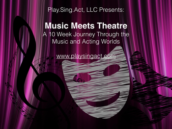 Music Meets Theatre