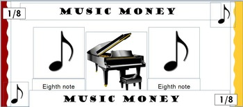 Music Money