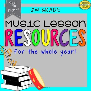 Music Resources (2nd Grade)