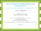 Music Rhythms & Matching Measurements 4/4: Music & Math w/