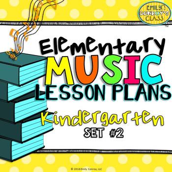 Lessons For Music (Elementary Music Lessons For Kindergart