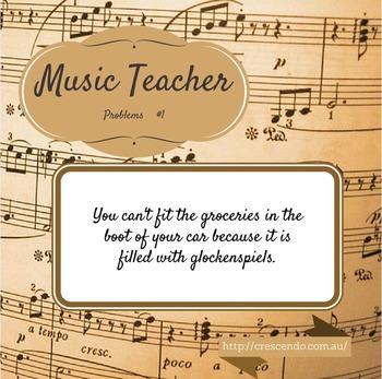 Music Teacher Problems 1