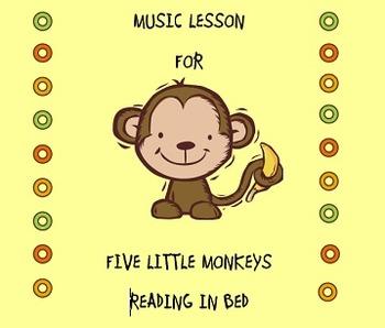 Music and Children's Literature Lesson