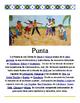 Música Latina (Carousel Activity)