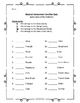 Musical Instruments of the Orchestra - Study Guide/Review