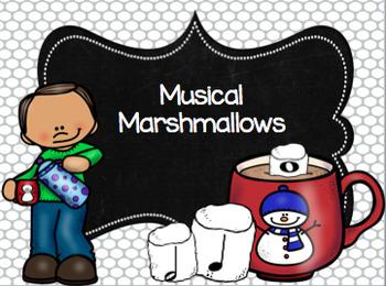 Musical Marshmallows