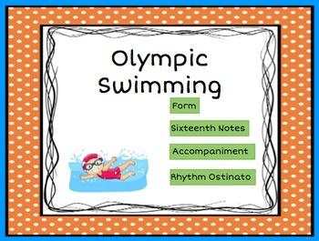 Musical Summer Olympics