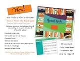 Musical Words Board Game Download Single Teacher/Studio License