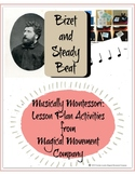 Musically Montessori: Georges Bizet and Steady Beat