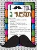 Mustache Unit: fact/opinion,Homophones, sentences; MATH fa