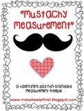 Mustachy Measurement