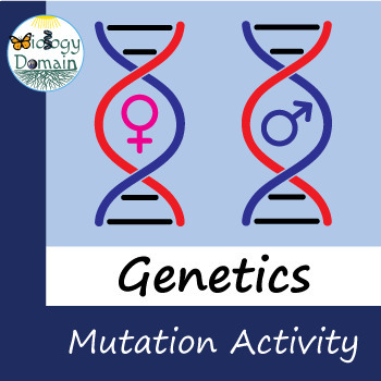 Genetics: Mutation Activity