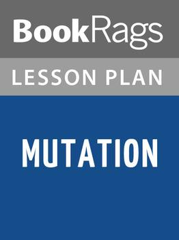 Mutation Lesson Plans