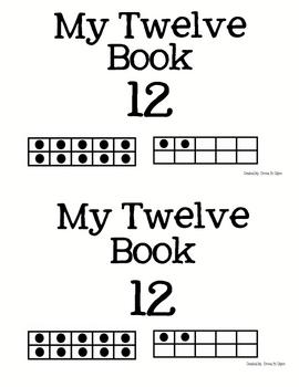 My 12 Book